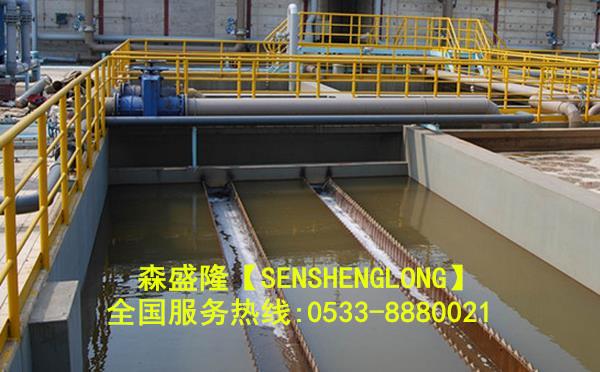 山西杀菌灭藻剂SM310【非氧化】产品应用
