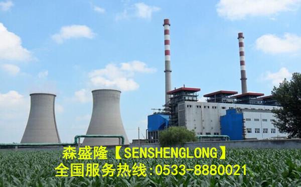 山西电厂循环水阻垢剂SS710产品应用