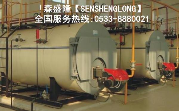 运城锅炉除垢剂SZ810【液体】产品应用