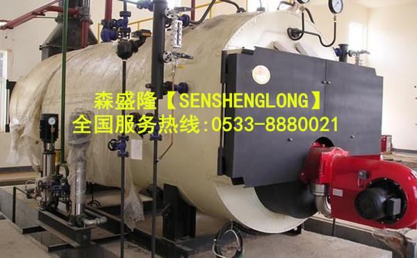 太原锅炉除垢剂SZ810产品应用