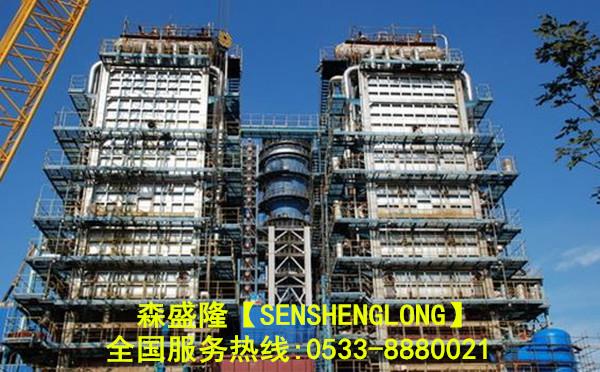 山西锅炉除垢剂SZ810产品大型锅炉应用