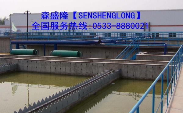 太原杀菌灭藻剂SM310【非氧化】产品应用