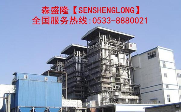 锅炉除垢剂SZ810产品大型锅炉应用