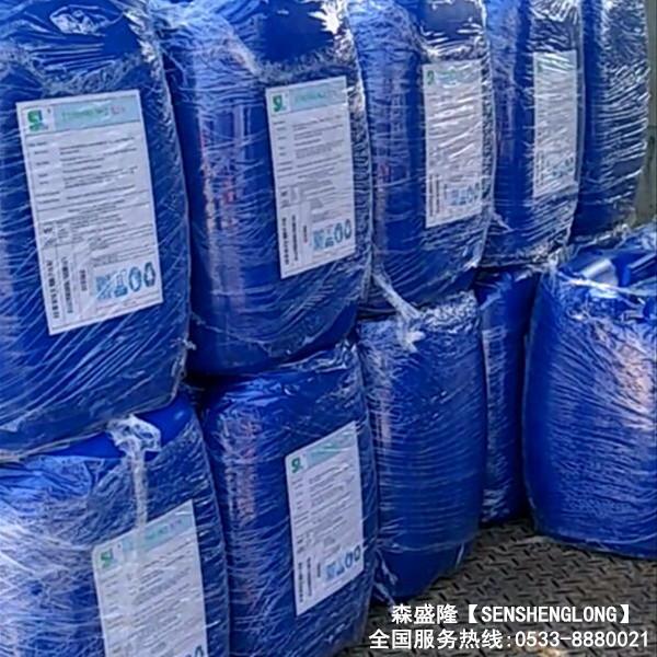 RO膜阻垢剂无磷环保森盛隆知名品牌